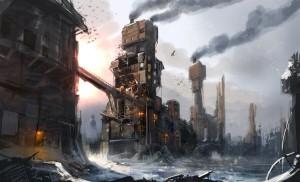 Ruines envoi