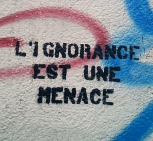 l-ignorance-est-une-menace