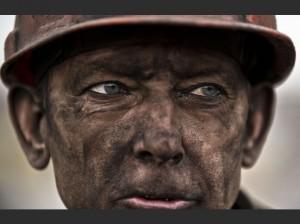 APTOPIX Ukraine Mine Explosion